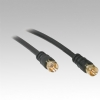 Alternate view 4 for Cables To Go 6-Foot RG59 Coaxial Video Cable
