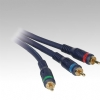 Alternate view 2 for Cables To Go 25-Foot Component Video Cable