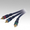 Alternate view 4 for Cables To Go 25-Foot Component Video Cable