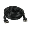Alternate view 2 for Cables To Go HD15 UXGA  M/M Monitor Cable 