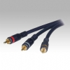 Alternate view 4 for Cables To Go 25ft Composite Audio/Video Cable RCA