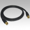 Alternate view 2 for Cables To Go 50-Foot RG59 Coaxial Video Cable