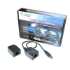 Alternate view 2 for CTG 150ft Super Booster USB Extender