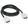 Alternate view 2 for Cables To Go 15-Foot DVI-D Monitor Cable