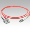 Alternate view 2 for Cables To Go 10-Foot Multimode Fiber Optic Cable