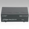 Alternate view 2 for CTG 2-Port UXGA Monitor Splitter/Extender