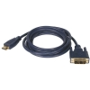 Alternate view 2 for Cables To Go HDMI Male/DVI Male TV Cable