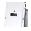 Alternate view 3 for Cables to Go Trulink USB 2.0 Wall Plate Kit
