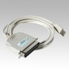 Alternate view 2 for CTG 6ft Printer Adapter Cable
