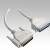 Alternate view 3 for CTG 20-Foot Printer Cable