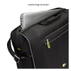 Alternate view 3 for Case Logic PNM 217 Laptop Messenger Bag