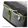 Alternate view 4 for Case Logic PNM 217 Laptop Messenger Bag