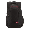 Alternate view 2 for Case Logic DLBP-116BLACK Laptop Backpack