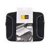 Alternate view 4 for Case Logic LNEO-10BLACK Netbook Sleeve