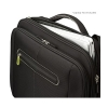 Alternate view 2 for Case Logic PNC-218BLACK Laptop Briefcase