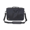 Alternate view 7 for Case Logic VNM-217BLACK Laptop Messenger Bag 