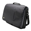 Alternate view 2 for Case Logic VNM-217BLACK Laptop Messenger Bag 