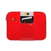 Alternate view 3 for Case Logic LAPS-113RED Laptop Sleeve