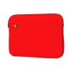 Alternate view 4 for Case Logic LAPS-113RED Laptop Sleeve