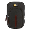 Alternate view 6 for Case Logic Black Compact Camera Case