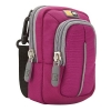 Alternate view 2 for Case Logic Magenta Compact Camera Case