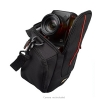 Alternate view 3 for Case Logic Black High Zoom Camera Case