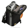 Alternate view 4 for Case Logic Compact Black Camcorder Camera Case