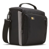 Alternate view 2 for Case Logic Black Camera Shoulder Bag