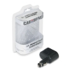 Alternate view 3 for Car &amp; Driver CD-DS DC Socket Adapter