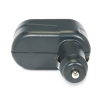 Alternate view 7 for Car &amp; Driver CD-DS DC Socket Adapter