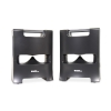 Alternate view 2 for Audio Unlimited SPK-24GX-DUO Wireless Speakers