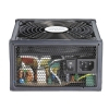 Alternate view 3 for Cooler Master Silent Pro M 600W Power Supply