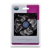 Alternate view 2 for Cooler Master 120mm Case Fan