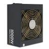 Alternate view 7 for Cooler Master SilentPro Gold 1000W 80+Gold Modular