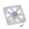 Alternate view 5 for Cooler Master R4-L4S-10AB-GP LED Silent Case Fan
