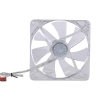 Alternate view 7 for Cooler Master R4-L4S-10AB-GP LED Silent Case Fan