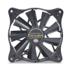 Alternate view 6 for Cooler Master R4-EXBB-20PK-R0 Excalibur Case Fan