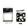 Alternate view 3 for Cooler Master R4-BM8S-30PK-R0 Blade Master Fan