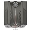 Alternate view 5 for Cooler Master V6 GT Multi-Socket CPU Cooler