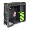 Alternate view 5 for Cooler Master CM 690 II Nvidia Ed ATX Case