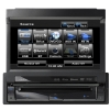 Alternate view 2 for Clarion VZ401 DVD Mulitmedia Control Station