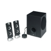 Alternate view 2 for Cyber Acoustics CA-3602 Platinum Series Speakers