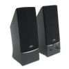 Alternate view 2 for Cyber Acoustics CA-2014 Desktop Speakers