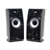 Alternate view 6 for Cyber Acoustics CA-2022RB Stereo Speakers