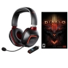 Alternate view 2 for Creative Sound Blaster Wrath Gaming Headset Bundle