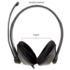 Alternate view 5 for Creative Labs Sound Blaster Tactic360 Ion Headset
