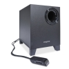Alternate view 4 for Creative Labs Inspire T3130 PC Speakers