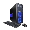 Alternate view 4 for CyberpowerPC Gamer Ultra GU6021 Gaming PC