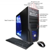 Alternate view 3 for CyberpowerPC Gamer Ultra FX 1TB Gaming PC