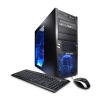 Alternate view 2 for CyberpowerPC Gamer Xtreme GX6102 Gaming PC